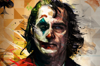 Joker 2019 artwork i6