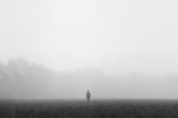 Foggy, day