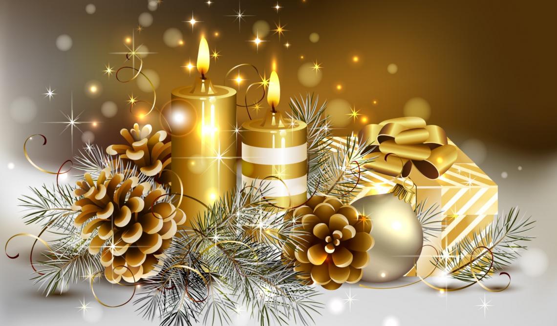 New, year, 2012, greetings