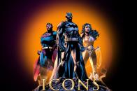 Jim Lees Icons