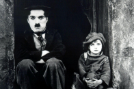 View Large Charlie Chaplin Wallpaper Movie Kid Celebrity And Movie