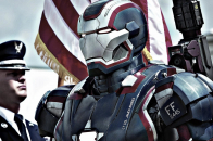Iron patriot in iron man 3 1080p