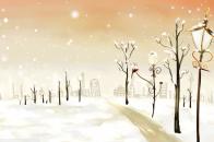 Desktop Background Winter