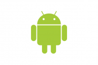 Android, logo