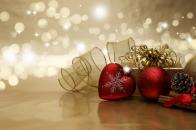 Christmas, love