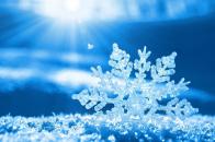 Snow, flake