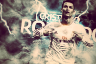4k uhd Cristiano Ronaldo