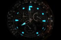 Citizen wristwatch