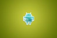 Android, minimalism