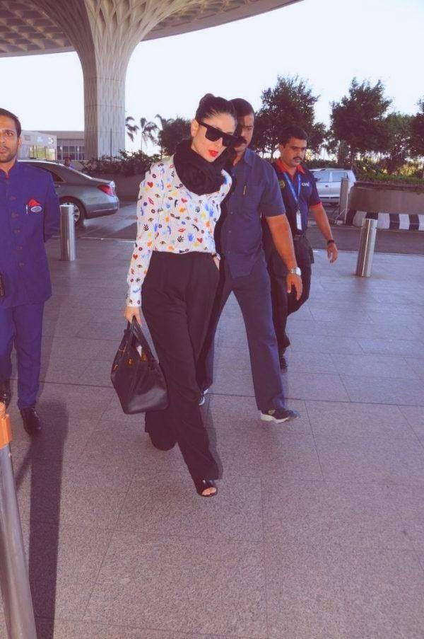 Indian celebrities street style fashion