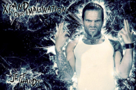 Cool Jeff Hardy