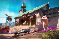 Far cry new dawn 2019 game ye