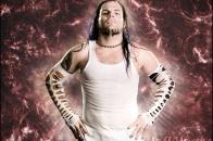 WWF Jeff Hardy