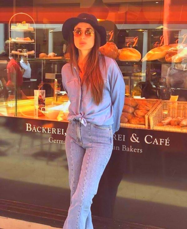 Indian Actresses Street Style Fashion Ideas For This Year