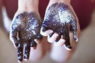 Sky is in my hands