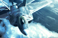 HD Wallpapers Ace Combat Fighter Jet