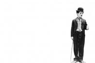 Charles Chaplin old image