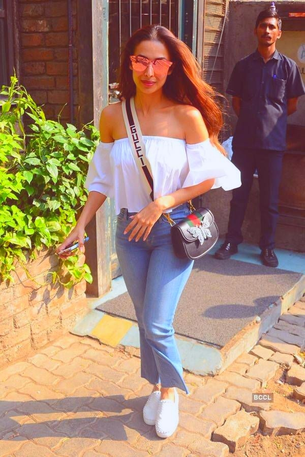 Indian Actresses Top Street Style Fashion Ideas