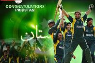 Cricket pakistan team
