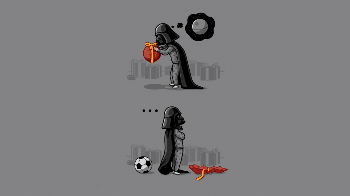 Free Photo Of Art Gift Vector Picture Star Wars Darth