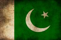 Flags Pakistan