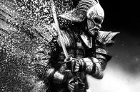 Steel, warrior