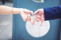 Love Image Heart 8k Hands