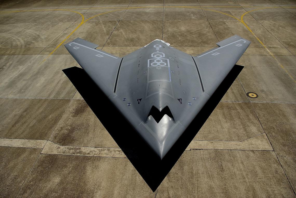 Dangerous aircraft