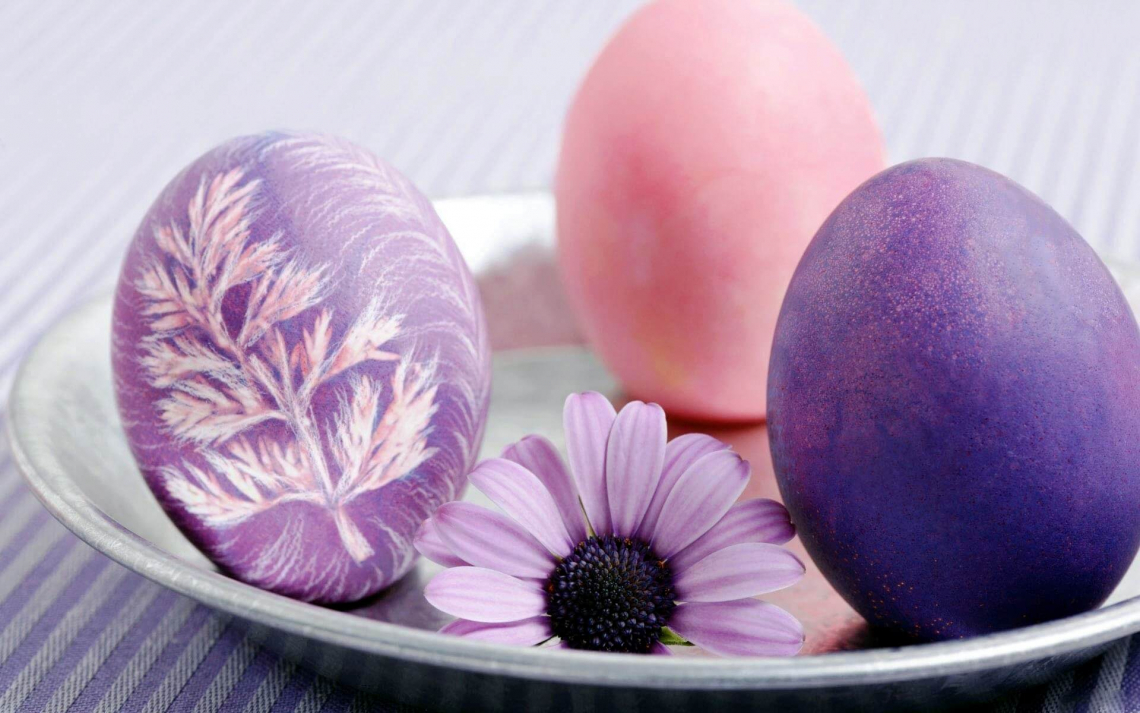 Happy Easter Day Of Special Day Easter Wallpaper