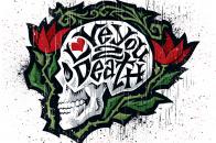 Vector Art Love You Death