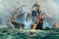 Art Ships