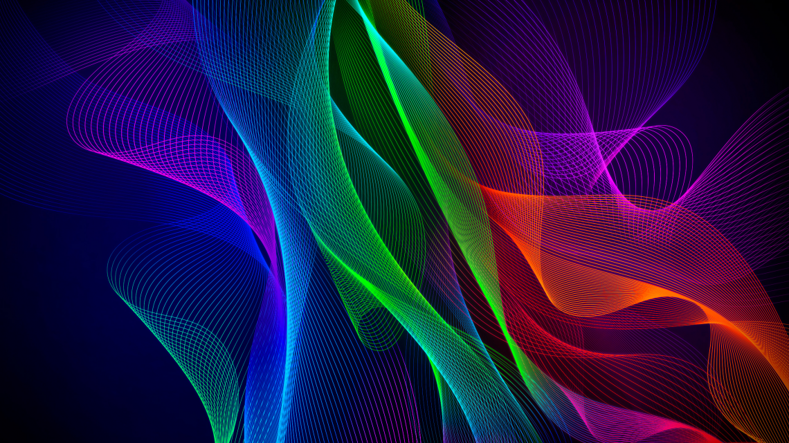 Abstract HD Wallpaper For Desktop