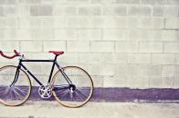 Bicycle 9k screensaver wall