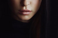 Cute Eye Girl 8k Wallpaper