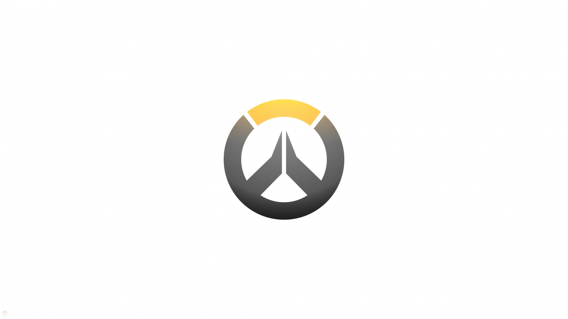 Free Photo Of Overwatch Logo Blizzard Action Shooter Me Pixels