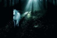 1366x768 Dota 2 Wallpaper of Unicorn Picture