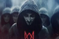 Anonymus alan walker 4k