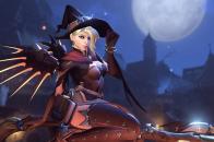 Witch, mercy