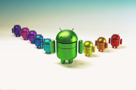 Android, team