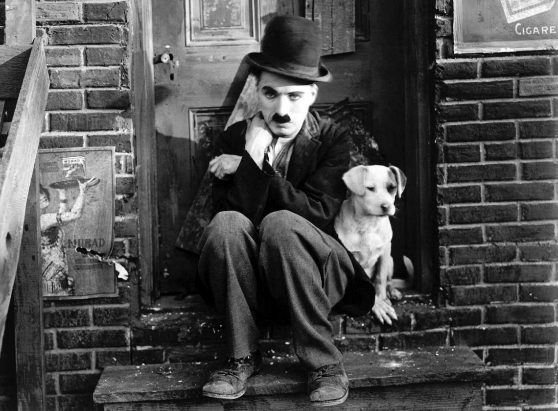Charlie Chaplin Background