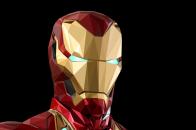 Iron Man Oled 8k Ipad Air
