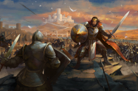 Knight 8k 8192x4608