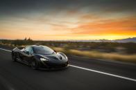 Speedy car 2560x1600