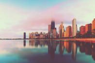 Chicago 4k ultra desktop, background