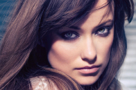 Model and actress Olivia Wilde