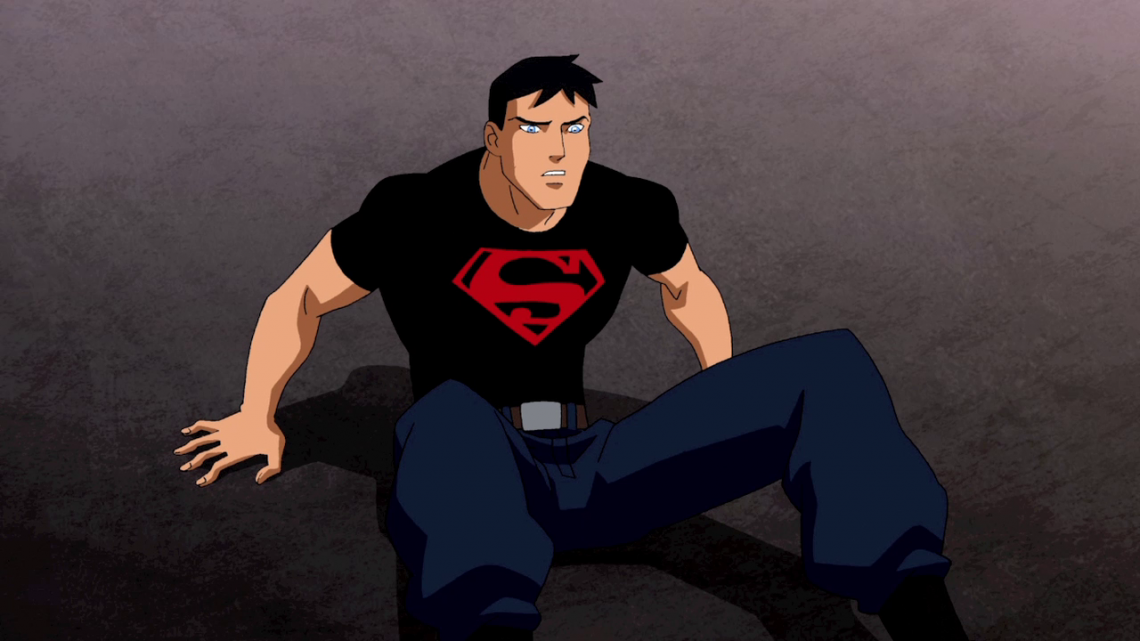 Free Photo Of Superboy Young Justice Wallpaper Windows Mode 1280x720 Me Pixels