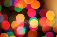 The, first, bokeh, of, christmas