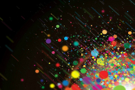 Abstract Colorful HD Desktop Images