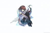 Steins Gate Kurisu Makise of 4K HD Desktop Wallpaper for 4K Ultra HD