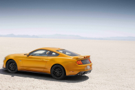 Ford Mustang V8 GT UHD 8k Wallpaper